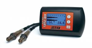 FAST ELECTRONICS #170402 Air/Fuel Meter - Dual Sensor