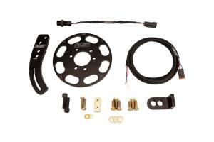 FAST ELECTRONICS #301185 Magnet Crank Trigger Kit BBC w/8in Balancer