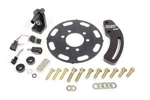 FAST ELECTRONICS #301270 SBC Crank Trigger Kit - For 7in Balancer