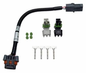 FAST ELECTRONICS #301300 Ignition Adapter Harness - IPM