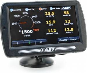 FAST ELECTRONICS #301517 XFI eDash Control Unit