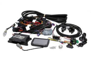 FAST ELECTRONICS #302000-06 EZ EFI Kit - Multi-Port Retro-Fit - Color