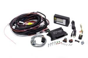 FAST ELECTRONICS #30282-KIT EZ TCU Transmission Controller Kit