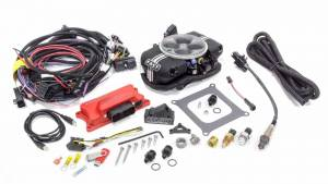 FAST ELECTRONICS #303001 EFI Sportsman Throttle Body Eng. Control System