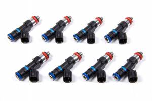 FAST ELECTRONICS #30332-8 Fuel Injectors - 33LB/HR (8pk)