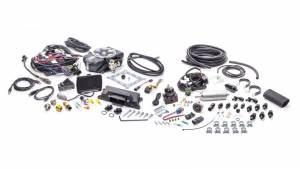 FAST ELECTRONICS #30402-KIT EZ-EFI 2.0 Master Kit
