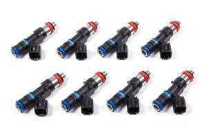 FAST ELECTRONICS #30462-8 Fuel Injectors - 46LB/HR (8pk)