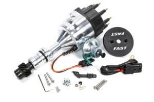FAST ELECTRONICS #306018 XDI EZ-Run Distributor Olds V8 260-455