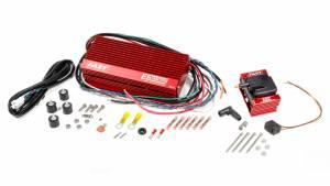 FAST ELECTRONICS #306401 E6 Digital CD Ignition Kit