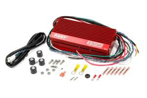 FAST ELECTRONICS #306425 E6 Digital CD Ignition Box