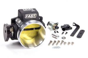 FAST ELECTRONICS #54087 Throtte Body Big Mouth LT 87mm Ford Coyote