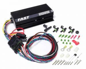 FAST ELECTRONICS #6000-6424 HI-6DSR Multi-Spark CD Ignition Box