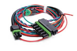 FAST ELECTRONICS #6000-6715 Wire Harness - Six Pin Ignition & Coil