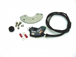 FAST ELECTRONICS #750-1720 GM XR-1 Points Ignition Conversion Kit