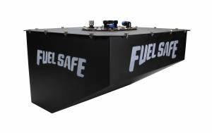 FUEL SAFE #DST117 17 Gal Wedge Cell Race Safe Top Pickup FIA-FT3