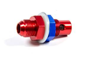 FUEL SAFE #ITVV08S 1/2in Fuel Check Valve