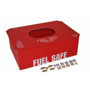 FUEL SAFE #SC115 Steel Can For Pc115/Sm11
