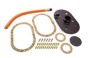 FUEL SAFE #TOC-6x10-22 Top Outlet Conversion Kit 22 Gal