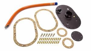 FUEL SAFE #TOC-6x10-28 Top Outlet Conversion Kit 28 Gal