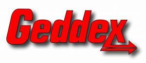 GEDDEX #100 Geddex Catalog