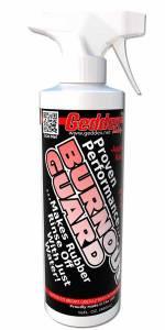 GEDDEX #321 Burnout Guard 16oz Bottle