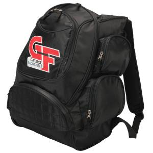 G-FORCE #1007 Back Pack Pro Black