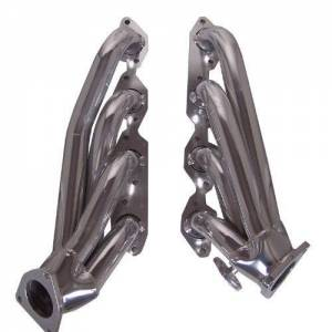 GIBSON EXHAUST #GP131S-C Performance Header  Ceramic Coated