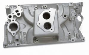 GM PERFORMANCE PARTS #12496821 Intake Manifold - SBC TBI Vortec