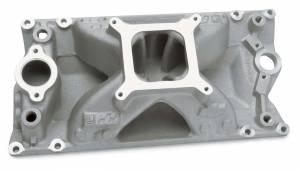 GM PERFORMANCE PARTS #12496822 SBC Vortec Eliminator Intake Manifold