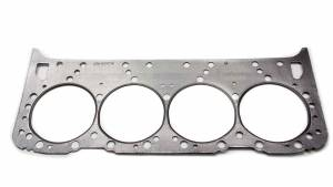 GM PERFORMANCE PARTS #12557236 Gasket - Cylinder Head SBC 4.100 Bore .051