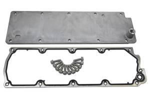 GM PERFORMANCE PARTS #12598832 Engine Valley Cover Kit LS2/LS3/LS7 wo/PCV