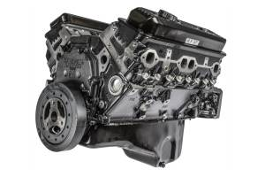 GM PERFORMANCE PARTS #12681432 Crate Engine - 350 GM Truck 1996-2000
