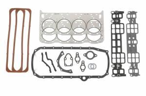 GM PERFORMANCE PARTS #19201172 Gasket Set - SBC CT604 Engine