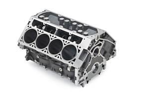 GM PERFORMANCE PARTS #19213580 Aluminum Block - SBC LS7