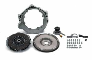 GM PERFORMANCE PARTS #19301625 Trans Clutch Kit for 99-16 LS w/T56 Trans