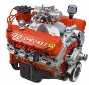 GM PERFORMANCE PARTS #19331583 Crate Engine - BBC ZZ572/620HP