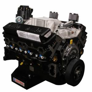 GM PERFORMANCE PARTS #19370602 Crate Engine - SBC 350/350HP