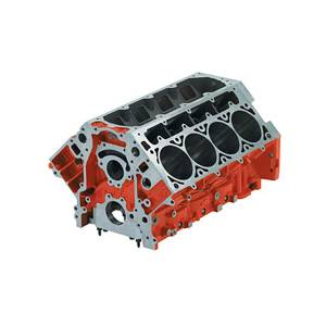 GM PERFORMANCE PARTS #19417352 LSX Cast Iron Block - 4.065 Bore Finished