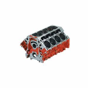 GM PERFORMANCE PARTS #19417353 LSX Cast Iron Block - 4.185 Bore Finished