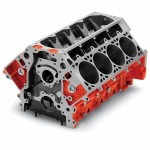 GM PERFORMANCE PARTS #19417354 LSX Cast Iron Block - Semi Finish 9.720 DH