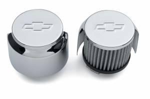 GM PERFORMANCE PARTS #25534355 Breather - Crankcase Vent