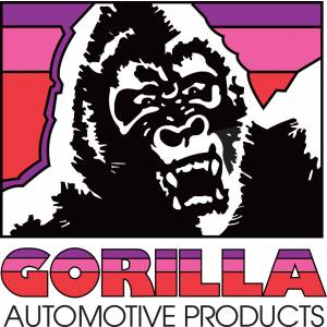 American/Gorilla Catalog 2012
