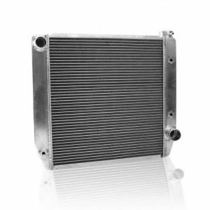 GRIFFIN #1-25182-X 19in. x 22in. x 3in. Radiator GM Aluminum