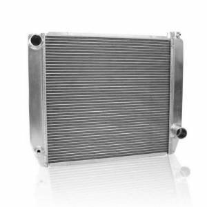 GRIFFIN #1-25202-X 19in. x 24in. x 3in. Radiator GM Aluminum