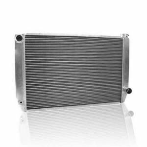 GRIFFIN #1-25272-X 19in. x 31in. x 3in. Radiator GM Aluminum