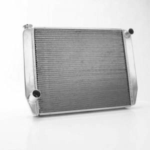 GRIFFIN #1-26222-X 19in. x 26in. x 3in. Radiator Ford Aluminum