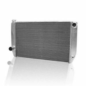 GRIFFIN #1-26241-X 16in. x 27.5in. x 3in. Radiator Ford Aluminum