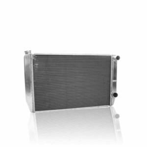 GRIFFIN #2-58185-X 13in x 21.5in Drag Car Radiator