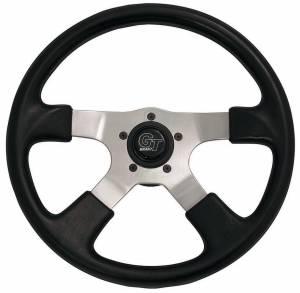 GRANT #1108 GT Rally Steering Wheel 14in Diameter
