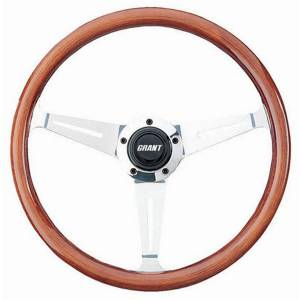 GRANT #1170 Mahogany Collector Wheel